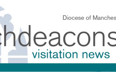 Archdeacon's Visitation News