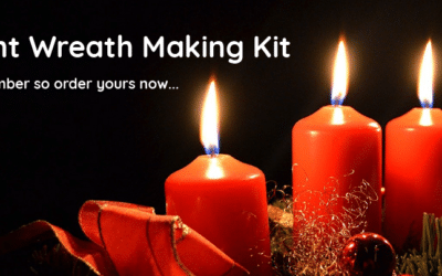 Advent Wreath Making Kits