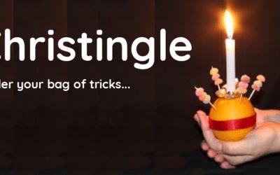 Christingle Dec 6th Order your bag of tricks now