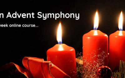 An Advent Symphony Week 1 Friday