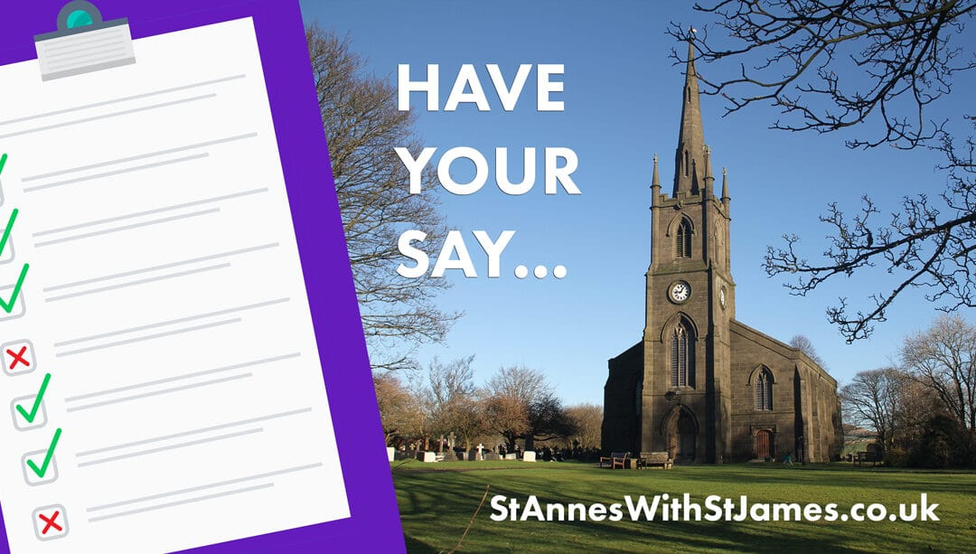 St Anne's Church Repairs and Improvements